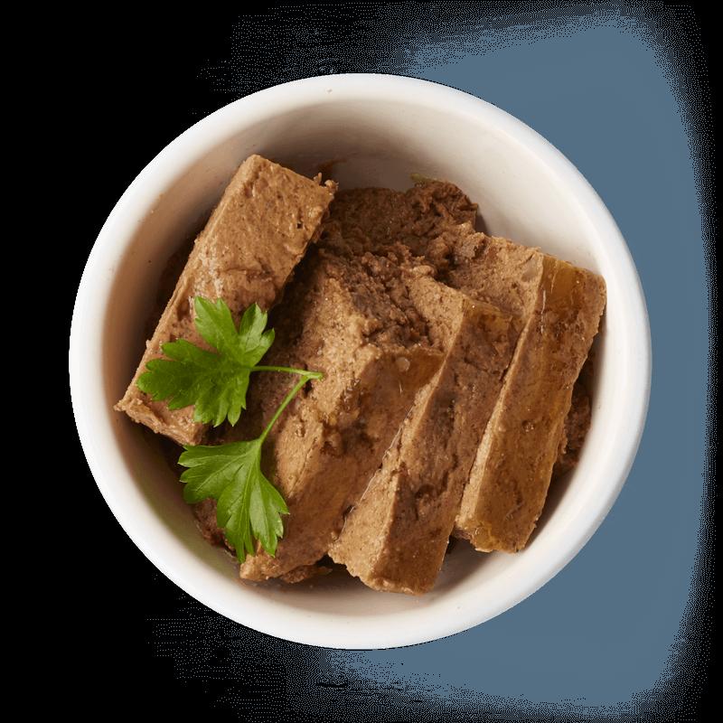 High Protein Dog Food Wet Food